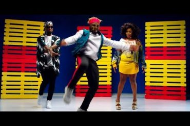 Download Omawumi ft. Slimcase & DJ Spinall  Malowa Video Downloa