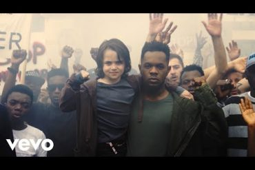 Download Patoranking Heal D World Video Download