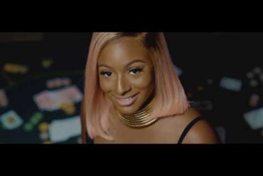DownloadDj Cuppy Ft L.A.XCurrency Video Download