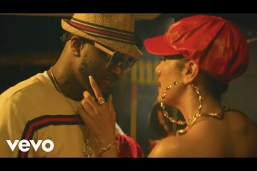 Download Mr. P ft. Nyanda Wokie Wokie Video Download