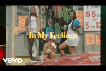 Download Drake In My Feelings Video Download
