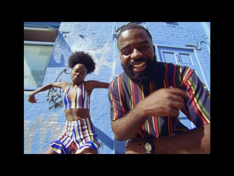 Download Afro B Drogba Video Download