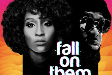 Aramide ft Timaya Fall On Them Mp3 Download Fall on them by Aramide ft Timaya