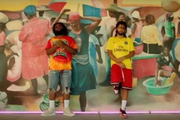Bas Tribe ft. J. Cole Mp3 Download Bas Tribe Song