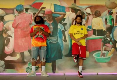 Bas Tribe ft. J. Cole Mp3 DownloadBas Tribe Song