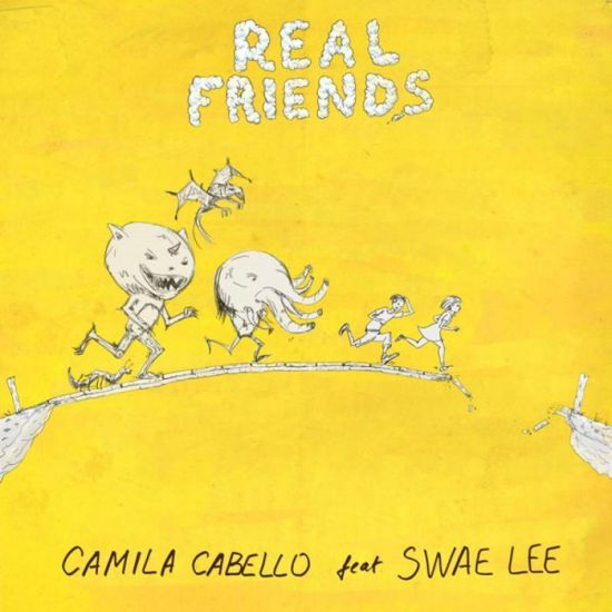 Camila Cabello Real Friends Remix Mp3 Download Real Friends Remix by Camila Cabello ft. Swae Lee Song Download.
