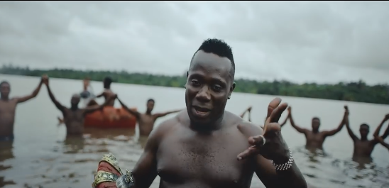 DMW - Aza ft. Davido, Duncan Mighty & Peruzzi Video Download.
