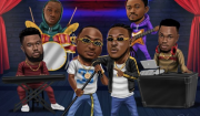 Davido, Peruzzi, GospelOnDeBeatz Run Am mp3 download