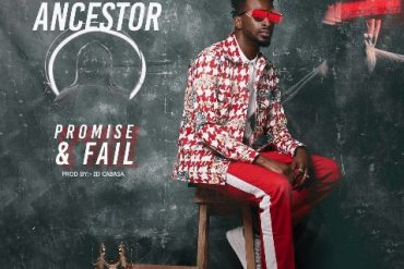 Download 9ice Promise & Fail Mp3 Download