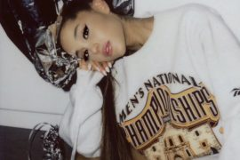 Download Ariana Grande Get Well Soon Mp3 Download
