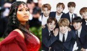 Download  BTS Ft. Nicki Minaj Idol Mp3 Download