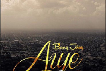 Download Barry Jhay Aiye Mp3 Download