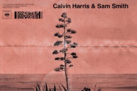 Download Calvin Harris ft. Sam Smith Promises Mp3 Download