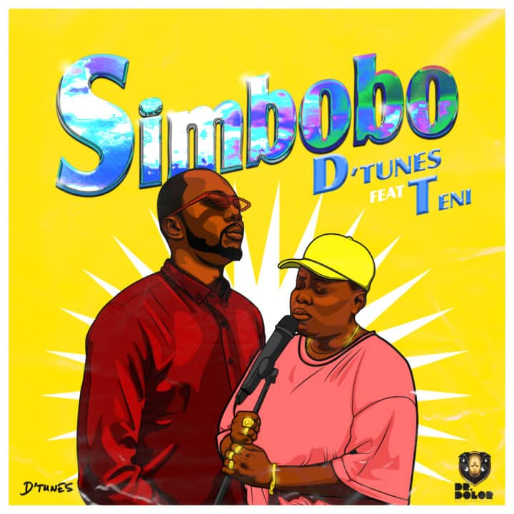 Download D'Tunes ft. Teni Simbobo Mp3 Download