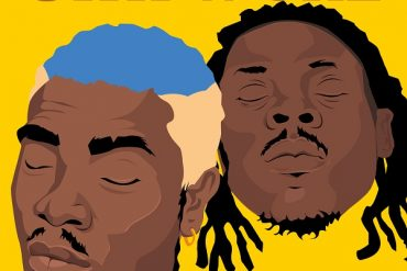 Download Darkovibes Ft. Stonebwoy Stay Woke Mp3 Download