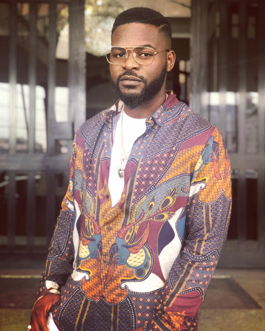 Download Falz Le Vrai Bahd Guy Mp3 Download