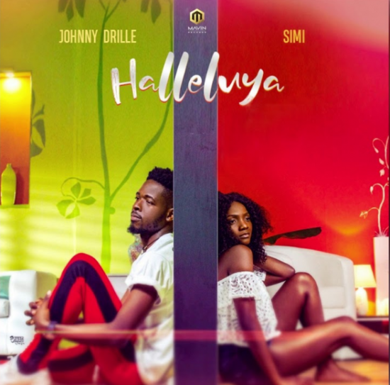 Download Johnny Drille Halleluya ft Simi Mp3 Download Johnny Drille Halleluya Mp3 Download Halleluya Song by Johnny Drille ft Simi.