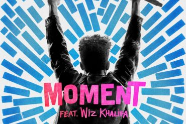 Download Kyle Ft. Wiz Khalifa Moment Mp3 Download