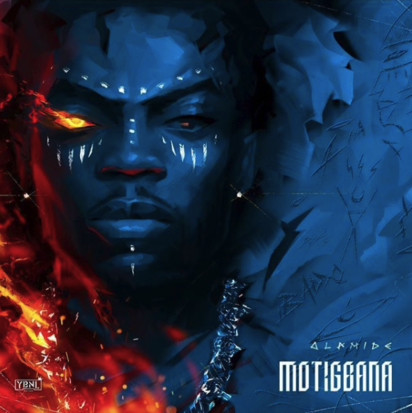 Download Olamide Motigbana Mp3 Download