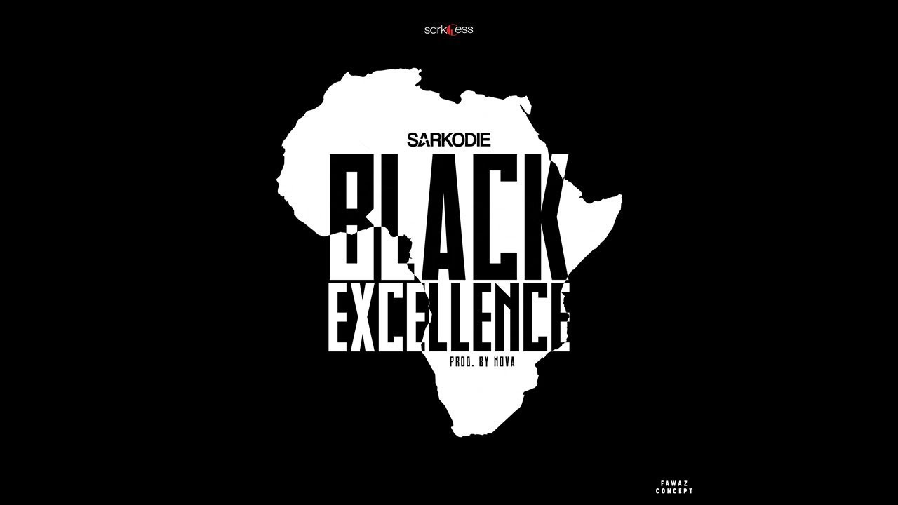 Download Sarkodie Black Excellence Mp3 Download