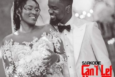 DownloadSarkodie ft. King Promise Can't Let You Go Mp3 Download