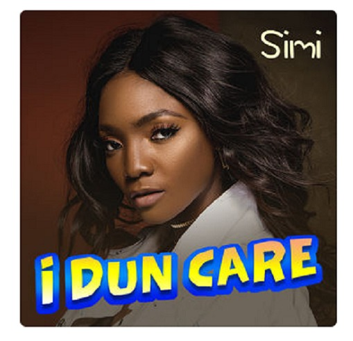 Download Simi I Dun Care Mp3 Download