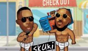 Download Skuki Check In Check Out Mp3 Download
