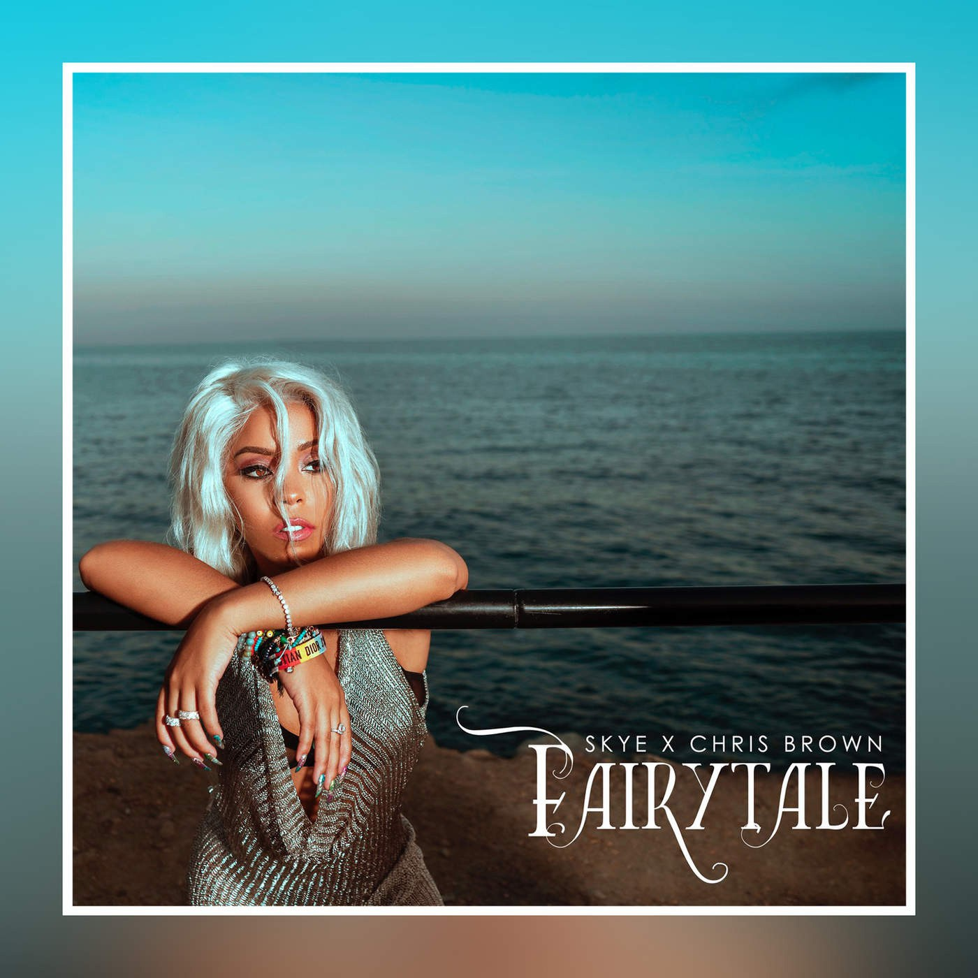 Download Skye x Chris Brown Fairytale Mp3 Download