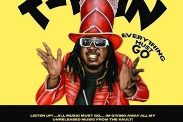 DownloadT-Pain ft. Ace Hood Miami Mp3 Download