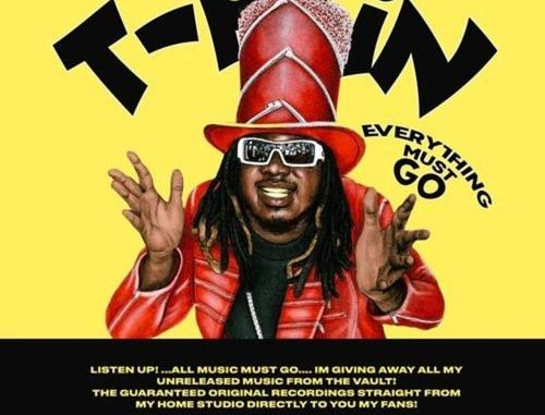 Download T-Pain ft. Ace Hood Miami Mp3 Download