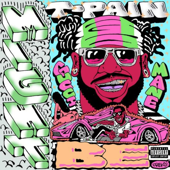 DownloadT-Pain ft. Gucci Mane Might Be Mp3 Download