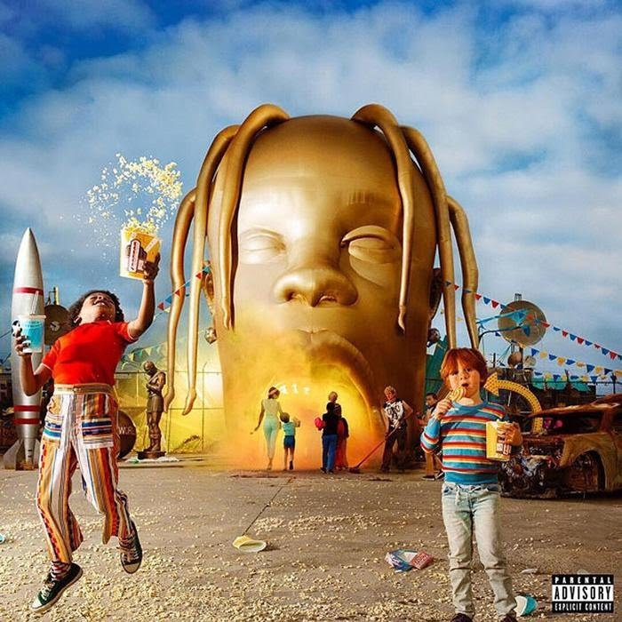 Download Travis Scott Ft. Drake  Sicko Mode Mp3 Download