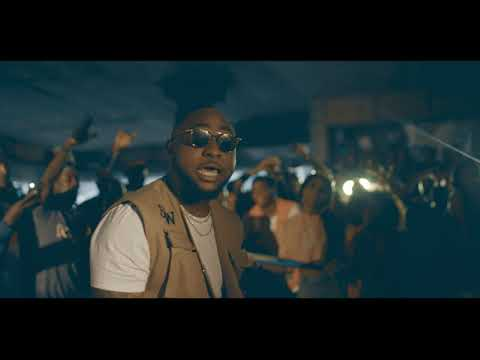 Download Video Idowest Ji Ma Sun ft Davido Video Download Davido Ji Masun Video.