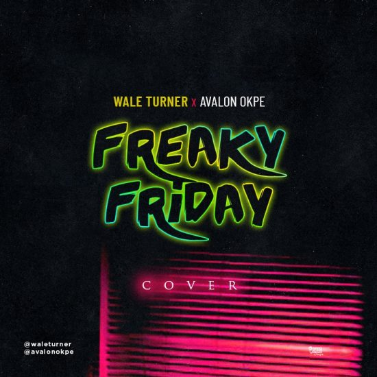 Download Wale Turner Freaky Friday Cover Mp3 Download Freaky Friday by Wale Turner.