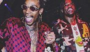 Download Wiz Khalifa & Travis Scott Trippin Mp3 Download