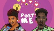 Irene Ntale ft. Mr. Eazi Post Me Mp3 Download Irene Ntale Post Me Song.