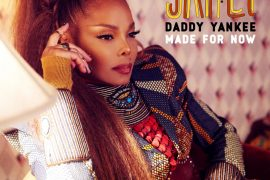 Janet Jackson Made for now mp3 download Janet Jackson ft Daddy Yankee Made for now mp3 song Download.