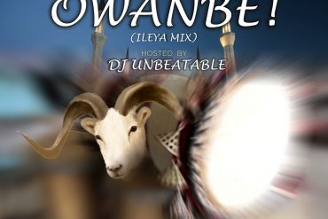 DJ Unbeatable - Owambe Mix (Apala, Afro Pop, and Fuji Mix)