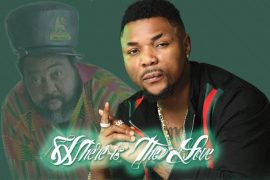 Oritse Femi Where Is The Love Mp3 Download