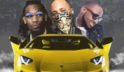 Sina Rambo ft. Offset & Davido Lamborghini Song Download Sina Rambo Lamborghini Mp3 Download Lamborghini by Sina Rambo ft. Offset & Davido.