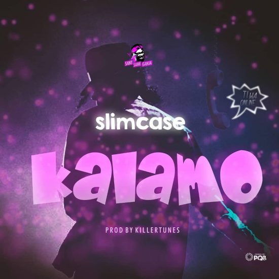 Slimcase Kalamo Mp3 Download Kalamo by Slimcase