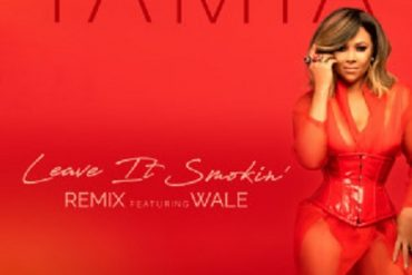 Tamia Leave It Smokin Remix Wale Mp3 Download Tamia ft Wale Leave It Smokin Remix Mp3 Download