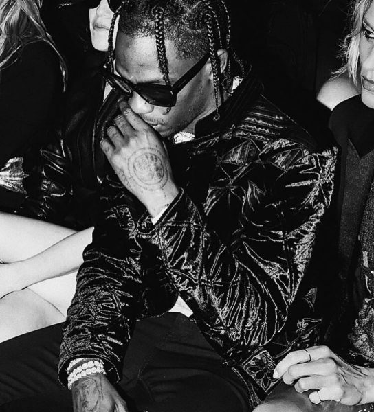 Travis Scott Stop Trying To Be God Mp3 Download