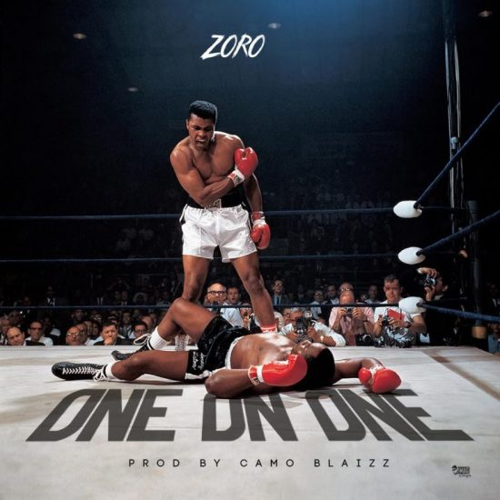 Zoro One on One mp3 download