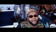Download DJ Timmy ft. Skales Sexy Money Video Download