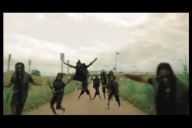 Download  Burna Boy Gbona Video Download
