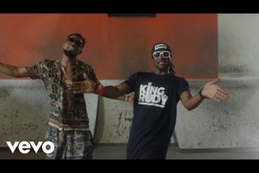 Download Rudeboy Ft. Patoranking Together Video Download