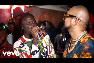 Download Stonebwoy Ft. Sean Paul Most Original Video Download