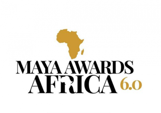 6th MAYA Awards Africa Nominees List Now Out.