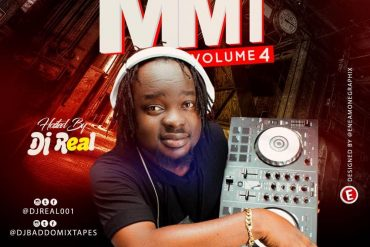 Download Dj Real MMT Mix Vol. 4 Download